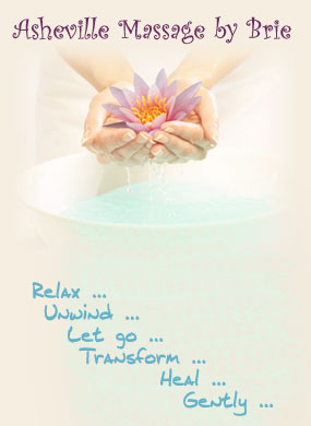 Weaverville Massage :: Relax, Unwind, Let Go, Transform, Heal, Gently, With ease of Heart